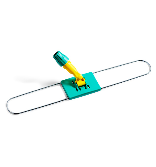 METAL DUST MOP FRAME