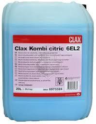 clax Kombi