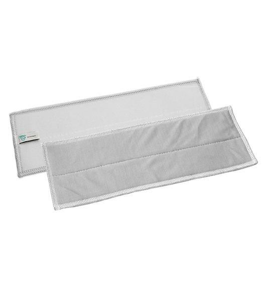 Clean Glass Microfiber Cloth